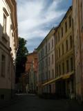 Mazā Pils iela