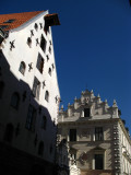 Metzendorff House