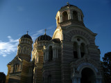 Russian Orthodox Cathedral