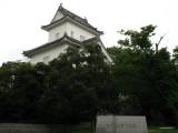 Shichishū-jō 七州城