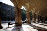 Universität Wien- Innenhof