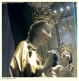 Madonna of Tongeren
