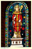 Bishops Chapel - Stained Glass - Kapel van de Bisschoppen - Gebrandschilderde Ramen - II