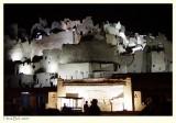 Shali by night II