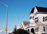 Hopper-esque view of Belmont Street