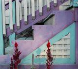 Stairway on WInter Street