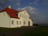 VÍ.N.-ræktin: Hjólhestaferð til forsetans