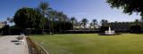 Biltmore Inside Lawn 90 deg Panorama