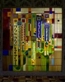 Frank Lloyd Wright Designed Window