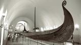 True Viking Ship from XII century, Oslo