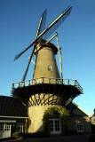 Krimpen a.d.IJssel , de Schelvenaer