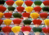 Sundrying incense, Vietnam