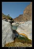Wadi Arbean - Qurayat