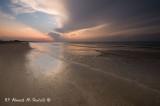 Clean Qurum Beach (My Fav Beach)
