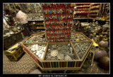 Souvenirs Shop in Matrah Souq