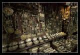 Omani Traditional Silver Jewels