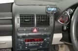 Audi A3 with Parrot CK3100.jpg