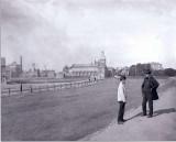 Banks Town, Sheerness