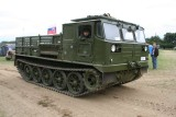 Tracked Lorry