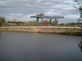 Moat  Crane