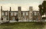 Shuland Hall Eastchurch 1926