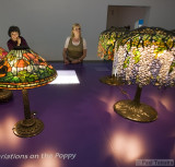 'Tiffany Girls' - an exhibition at the Singer museum in Laren