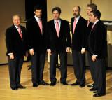 The King's Singers at ISU Performing Arts Center _DSC4657.JPG
