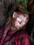 Satan's Scarecrow ~*