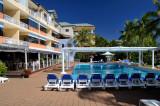 Coral Sea Resort Pool