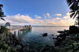 Coral Sea Resort Jetty