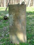 Aidel FINKEL daughter of Josef died 8th Av 5633 (1873)