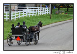 Mohican / Amish Country 2009