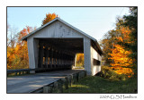 Giddings Road Covered Bridge
