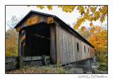 Olins Covered Bridge