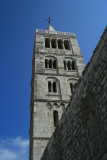 St. Mary's Church belfry (15th c.)