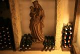 Virgin of the Wine Bottles