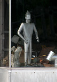 Tinman and friend