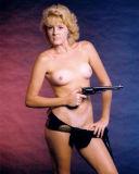Kim - Freckles, Redheads and a Gun