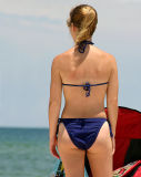 Beauty and the Beach (Candids)