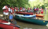 River trip with MHC & DRBA  July 11th & 25th