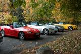 S2000 fall group drive - 10/15/06
