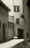 Sondrio vecchia (zona Baiacca)