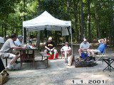 2008 Maryland Airhead Campout @ Rogue's Harbor