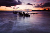Shipwreck Sunrise