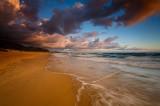 Dicky Beach Sunrise