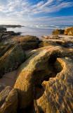 Pincushion Rocks