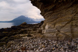 Honeycombe Rocks