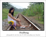 HuiRong Outfit 1 - 04