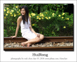 HuiRong Outfit 1 - 32