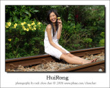 HuiRong Outfit 1 - 33